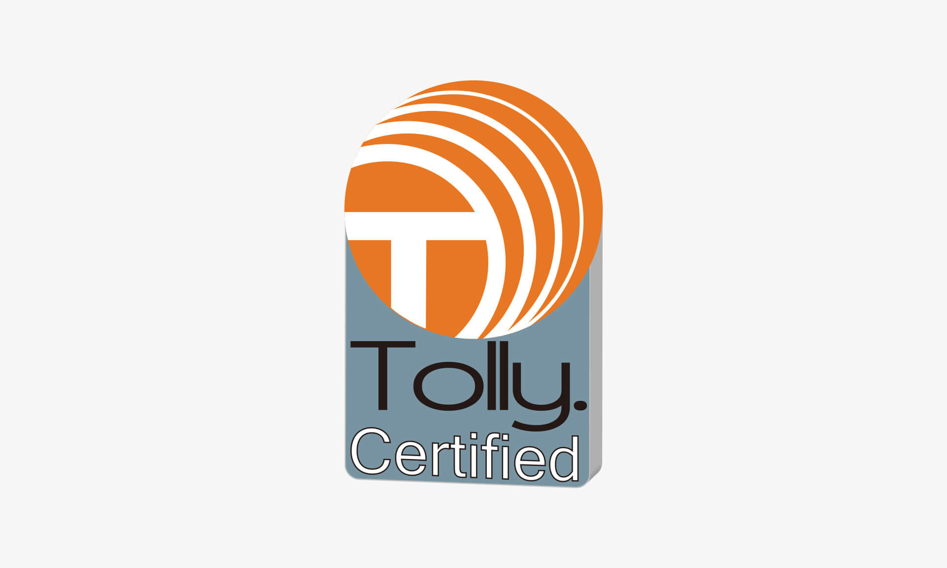 Tolly Certfied