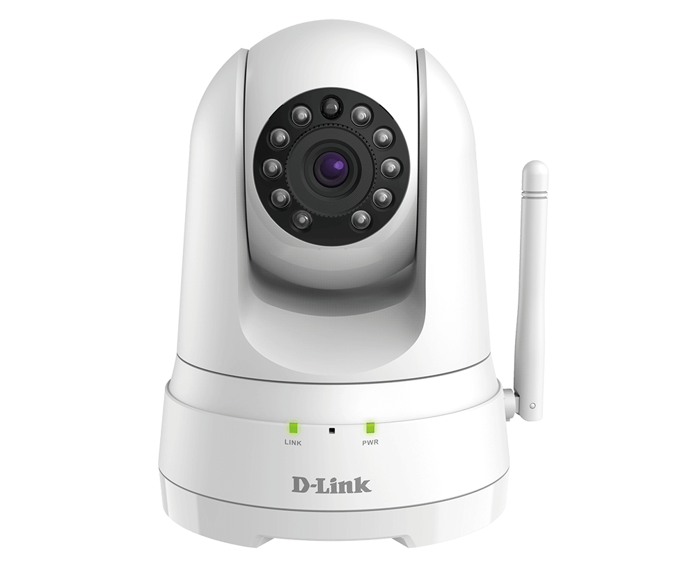 DCS-8525LH mydlink Full HD Pan & Tilt Wi-Fi Camera