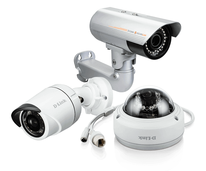 Anytime, Anywhere Surveillance